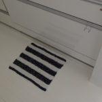 ゼロ・ウェイストに近づくために・・・古いシーツを断捨離→裂き編みで新たに生まれ変わらせる